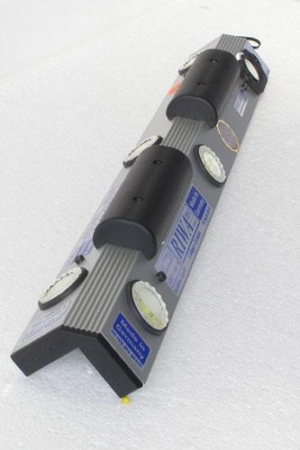 Winkelwasserwaagen mit Magneten, Libellen und Laser