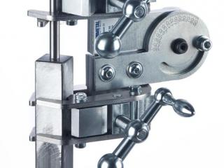 Rohrzentrierer Crea-Tube Funktion verschiedenes Material Anwendungsbeispiel