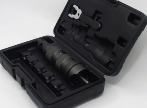 Blindnieter-Nietpistole-Aufsatz-Akkuschrauber